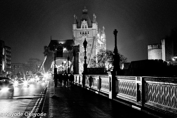 London Tower Bridge. with one comment. Tower Bridge